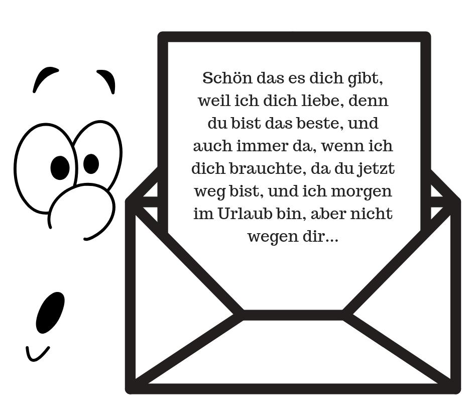 Schöne liebesbriefe für ihn