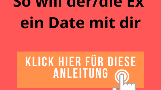 Ex zurueck strategie