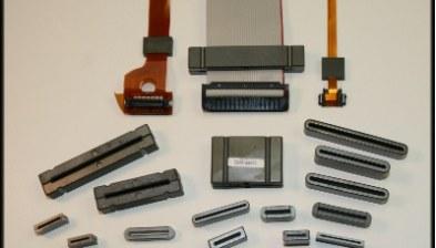 EMI Suppression Cores for Flex Circuits and Ribbon Cables
