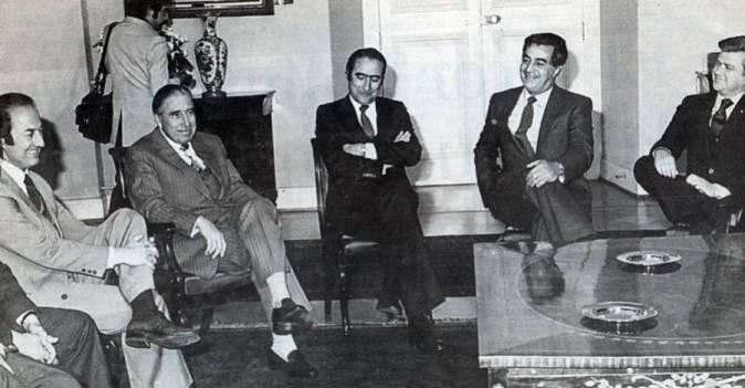 Cómo se instaló el modelo de los Chicago Boys en los primeros años de la  dictadura   Interferencia