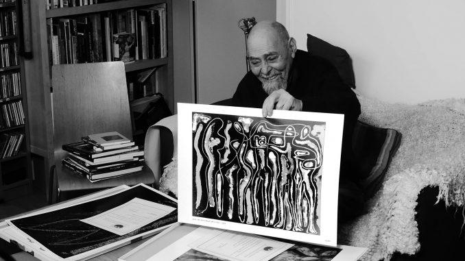 In Memoriam: Gerald Bloncourt