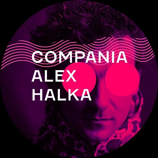 compania Alex Halka Teatrul Postnational Interfonic