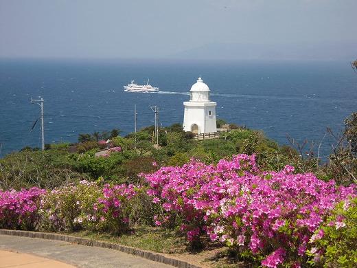 伊王島灯台078