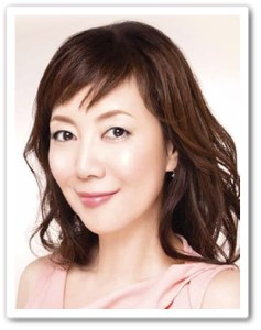THE 有頂天ホテル戸田恵子