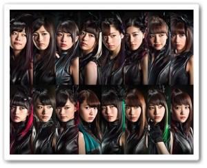 日本レコード大賞2015AKB