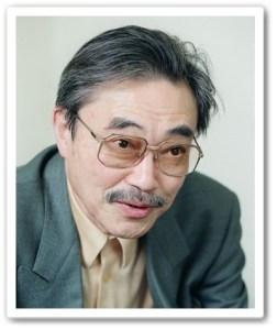 ファントム・メナス永井一郎
