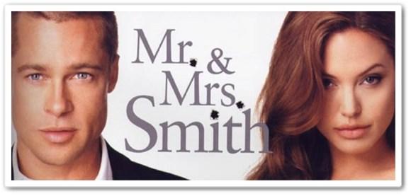 Mr.&Mrs. スミス2