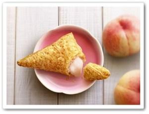 三角ももクリームパイ3