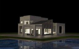 Σπίτια Υψηλής Ενεργειακής Απόδοσης