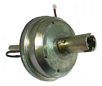Наружный механизм замка Advance
