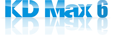 KD Max 6 El mejor programa para amueblar