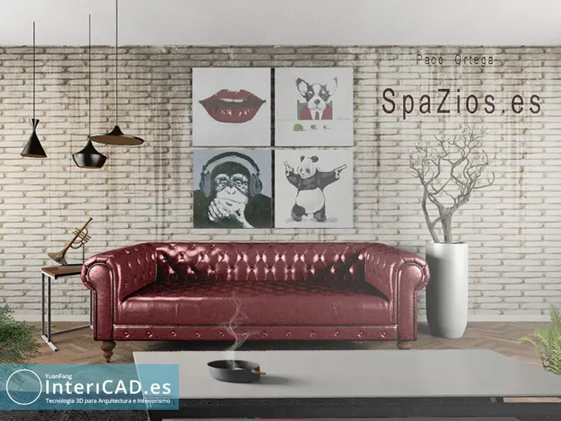 Programa decoracion 3d trendy programas de diseo de for Programa de diseno de interiores online