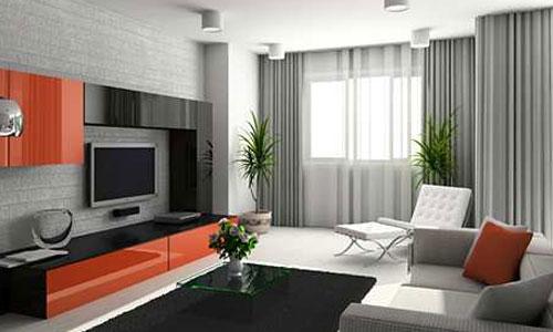 woonkamer voorbeelden interieur ideeen
