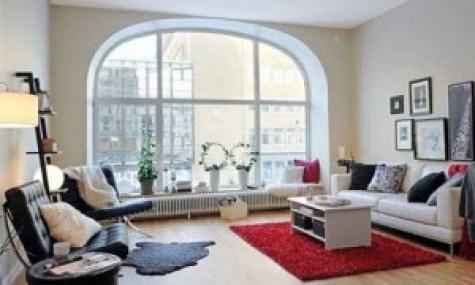 woonkamer voorbeelden ruimtelijk 1