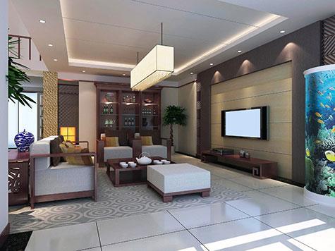 Moderne woonkamer voorbeelden inrichting en kleuren for Interieur kleuren