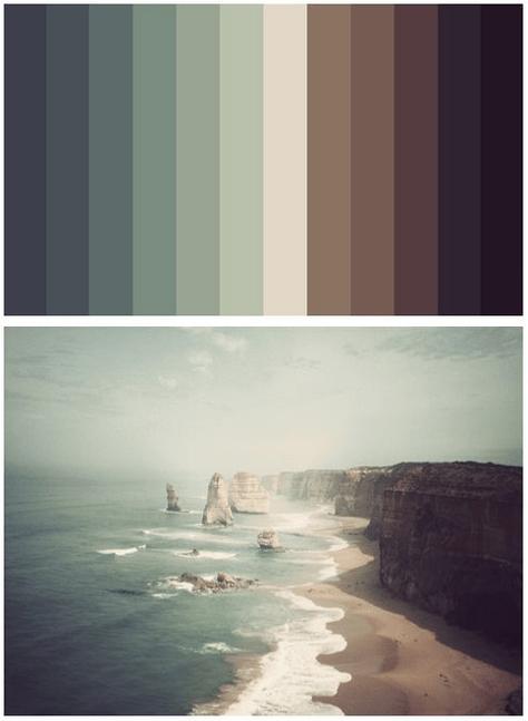 Kleuren woning kiezen 2015 interieur ideeen - Kies kleur ruimte ...