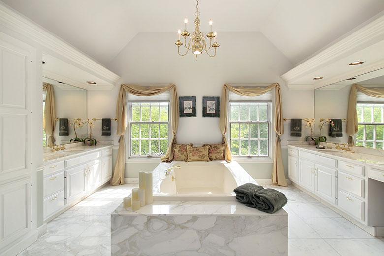 luxe-badkamers