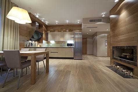moderne woonkamer voorbeelden, inrichting en kleuren, Deco ideeën