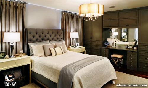 grijze slaapkamer voorbeeld 4