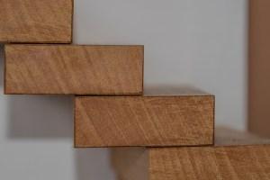 Waarom een bouwpakket trap?