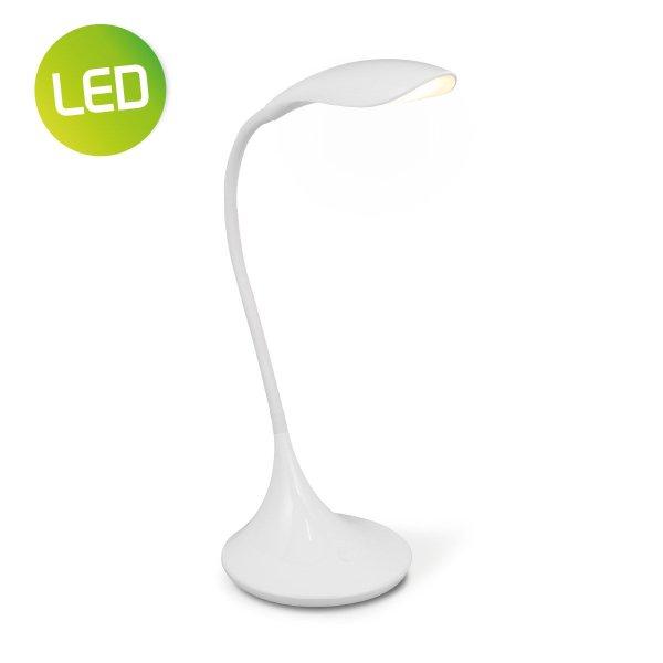Home sweet home LED bureaulamp Wing ↕ 37,5 cm - wit