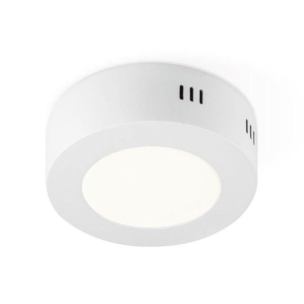 Home sweet home LED plafondlamp ska 12 - wit