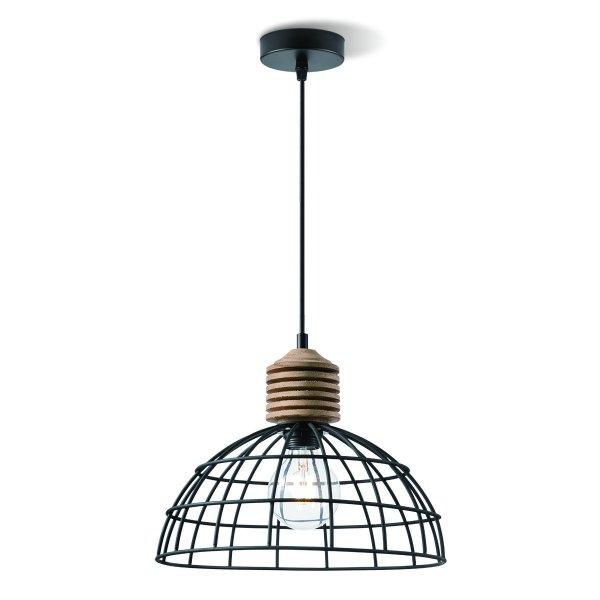 Home sweet home hanglamp Vinto 30 - zwart