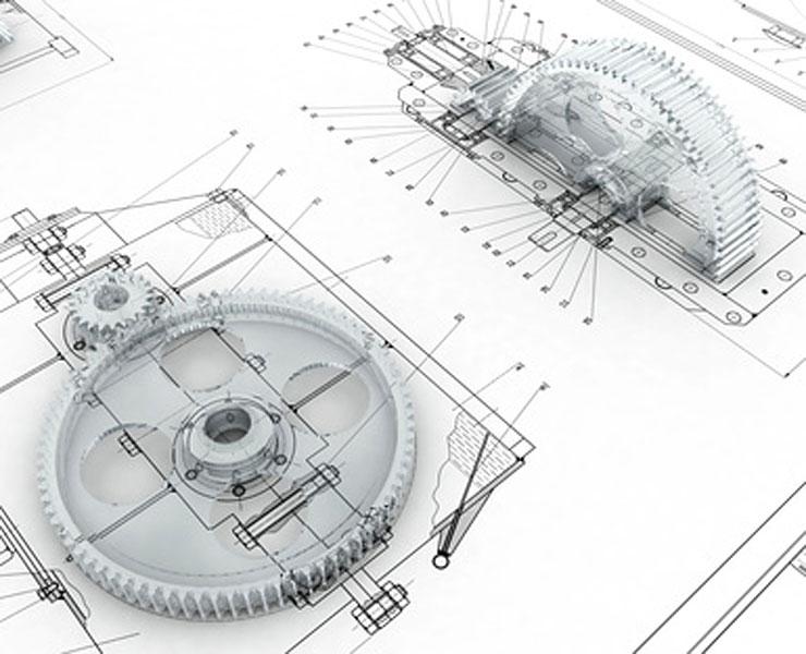 Design Industriel Interimc Oujda Ingnierie Bureaux