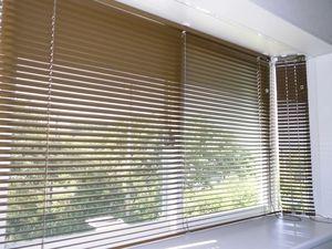 出窓用 遮熱ブラインド