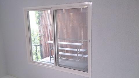 内窓(インプラス)設置工事