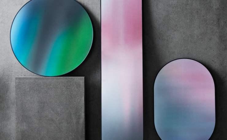 Fritz Hansen - Studio Roso Mirror Collection