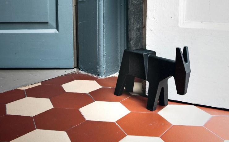 Ettore Mule by Konstantin Grcic for Magis - Design Door Stop