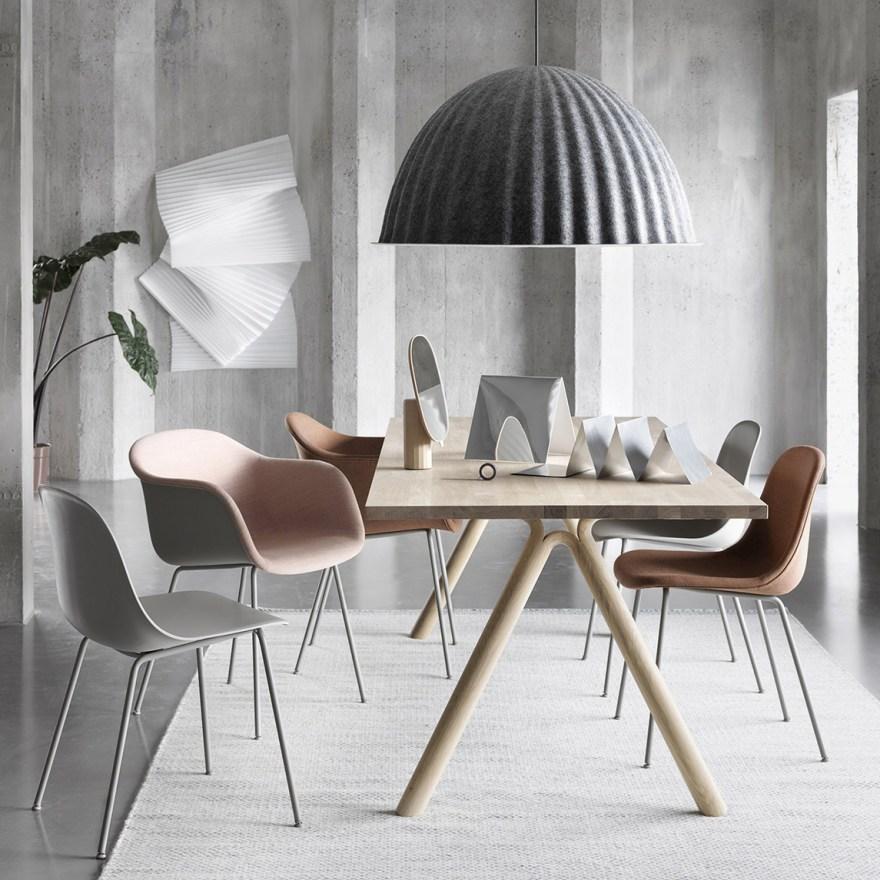 A Split in the Dining Room – Muuto Split Table by Staffan Holm