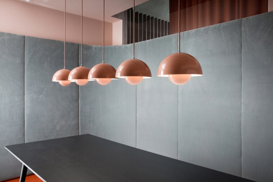 &tradition's Village Store in Copenhagen by Milan Design Duo Studio Pepe