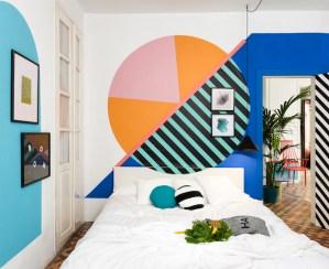 A Unique Hotel Experience - Valencia Lounge Hostel Design by Award Winning Creative Studio Masquespacio, Interior 3000 Design Blog, Interior Design, Furniture Design