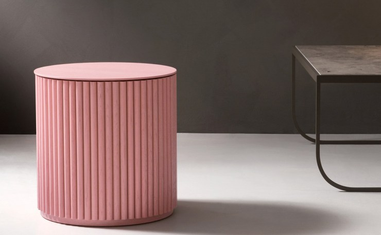 Elegant and Versatile - The Petit Palais Side Table by Anya Sebton & Eva Lilja Löwenhielm for Asplund, Interior 3000 Design Blog, Interior Design, Furniture Design