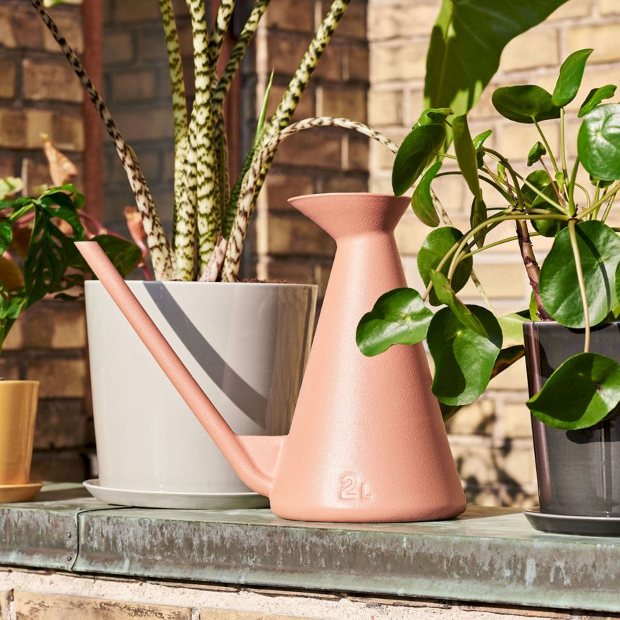 Water your Plant in Style – Watering Can Design by Shane Schneck for HAY