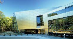 IBM World HQ