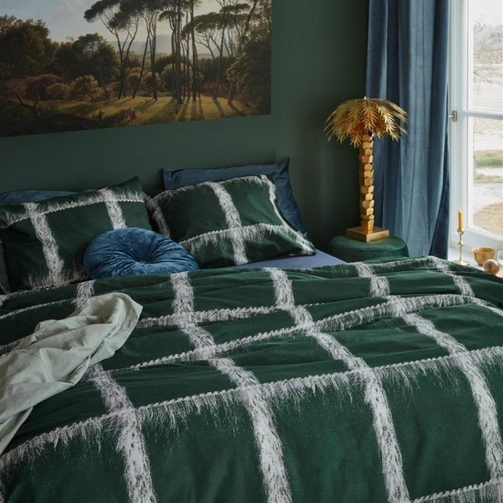 Bedsupply At Home with Marieke Traditional Groen
