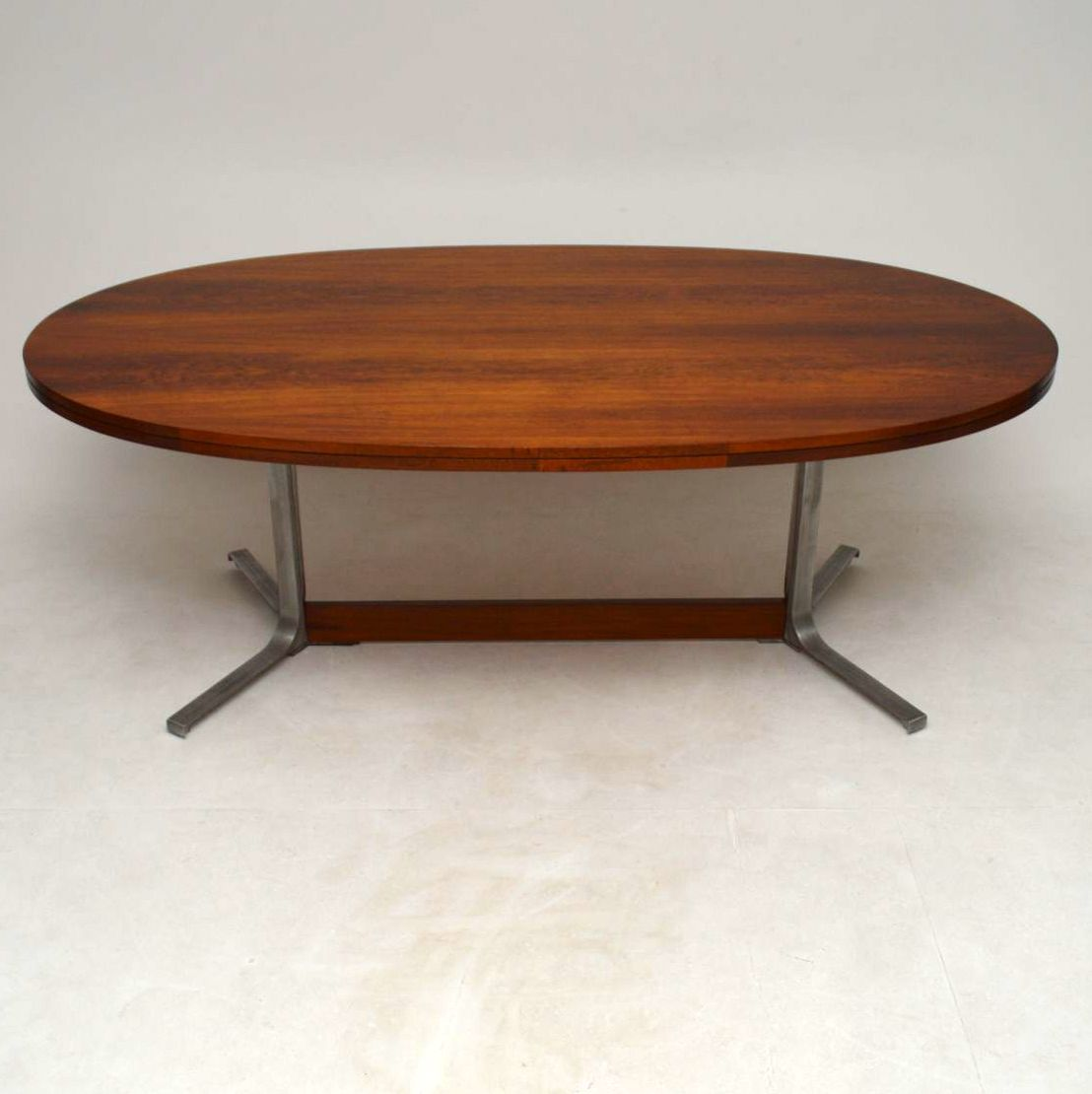 1960s Vintage Rosewood Dining Table Amp Chairs By Robert