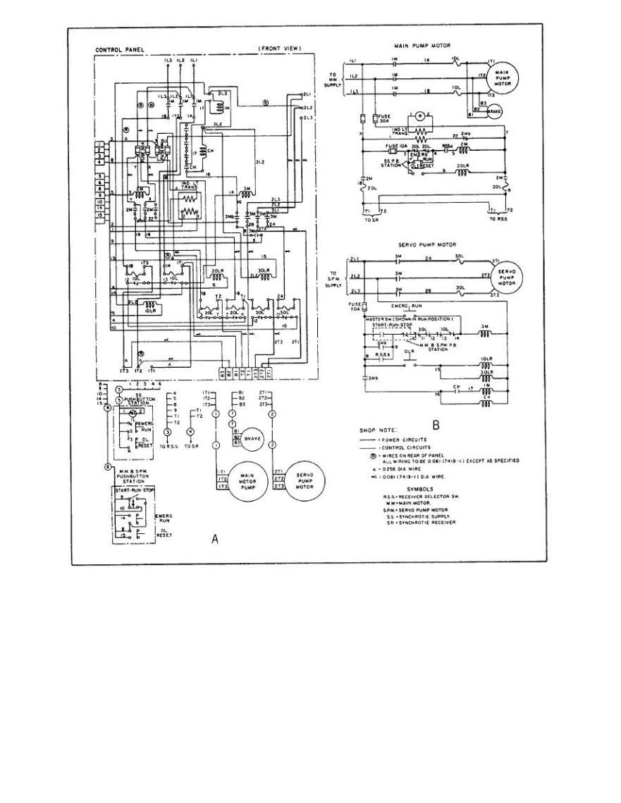 Baldor Brake Motor Wiring Diagram Phase Ke Repalcement Parts And Simple Household 3 Diagrams
