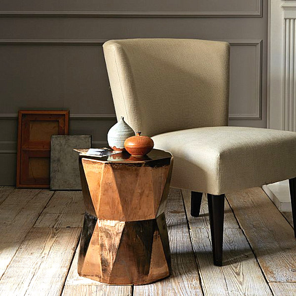 5 side tables for a beautiful home decor interior decoration
