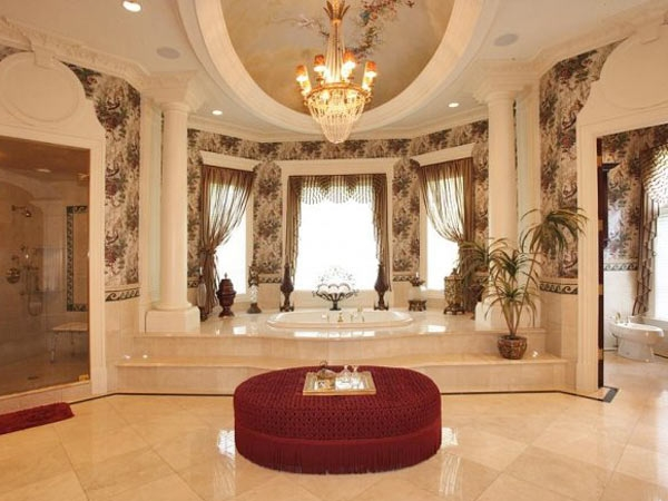 Find The Most Beautiful Luxury Bathrooms