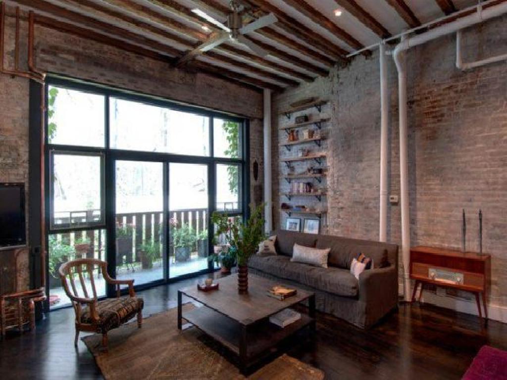 Gaya Desain Interior rumah