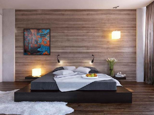 gaya desain interior minimalis