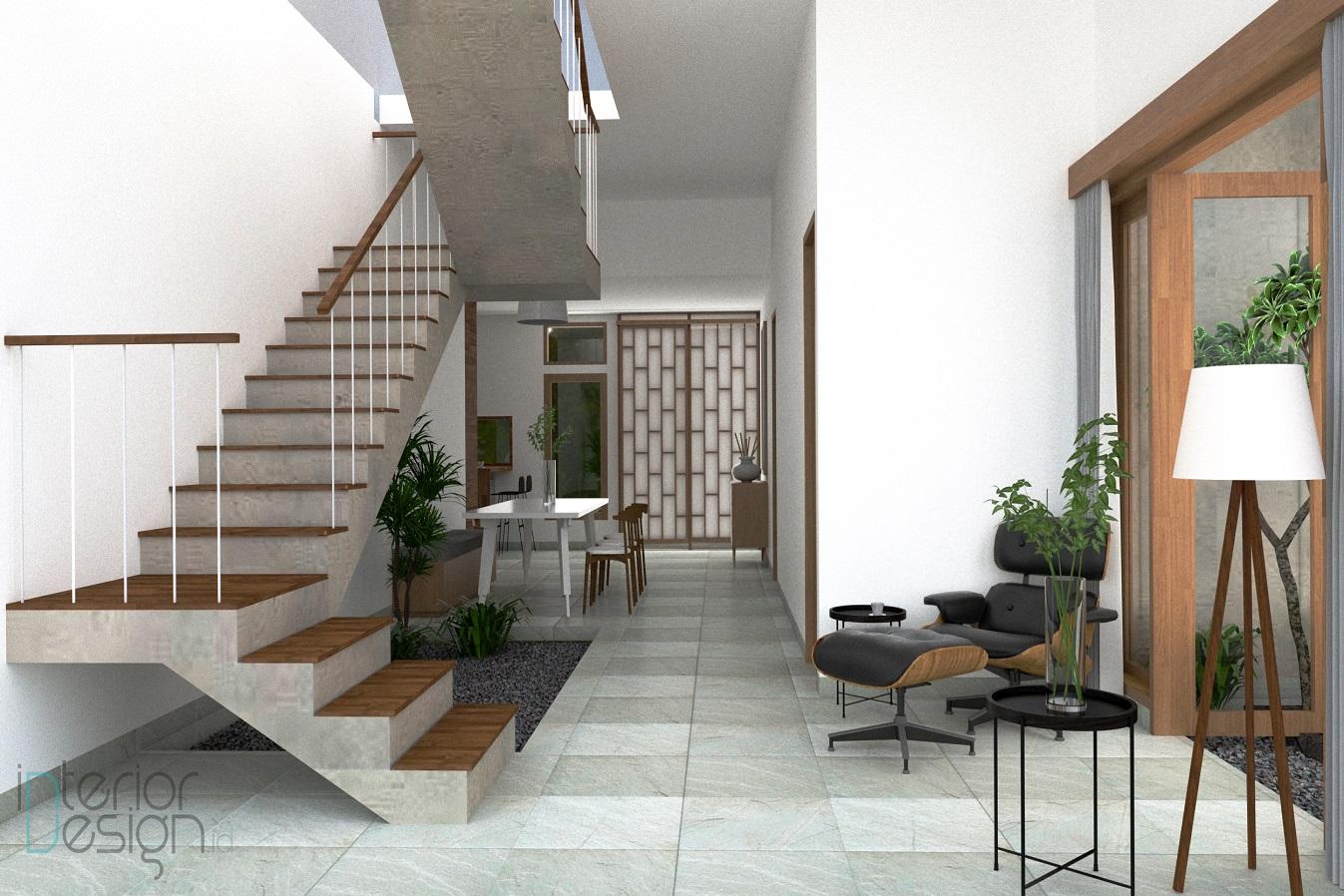 jasa desain interior rumah bandung;jasa desain rumah full service