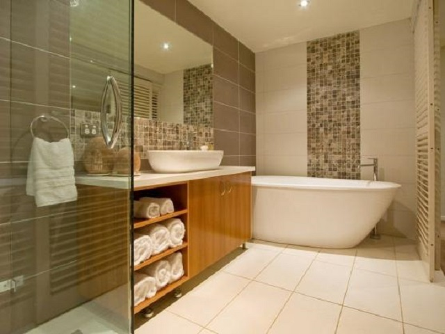 desain kamar mandi sesuai zodiak