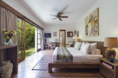 desain kamar tidur tradisional jawa