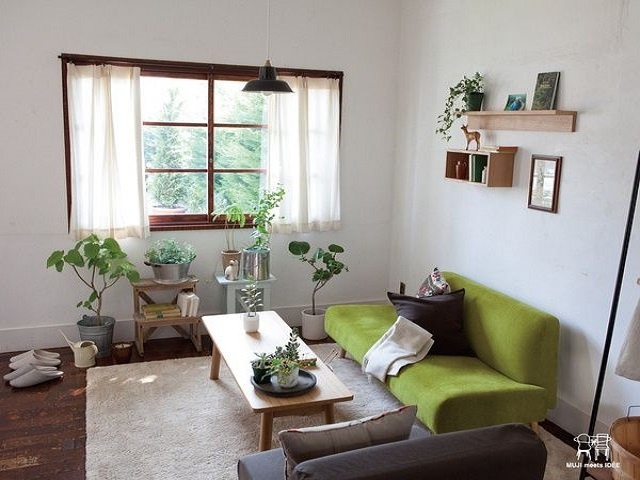 Desain Ruang Tamu Kecil Minimalis Konsep Interior Ruang