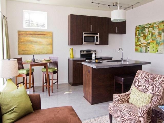 desain rumah kecil tipe 27 & Inspirasi Desain Rumah Kecil Tipe 27; Nyaman dalam Kesederhanaan ...